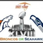 Broncos vs Seahawks