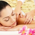massage treatment at mahana spa