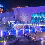 Crystals Mall Las Vegas