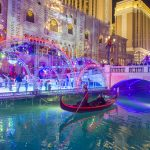 Holiday Attractions in Vegas