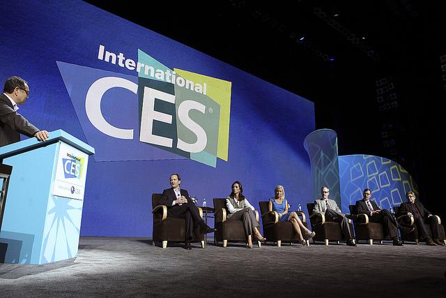 Consumer-Electronic-Show-Las-Vegas