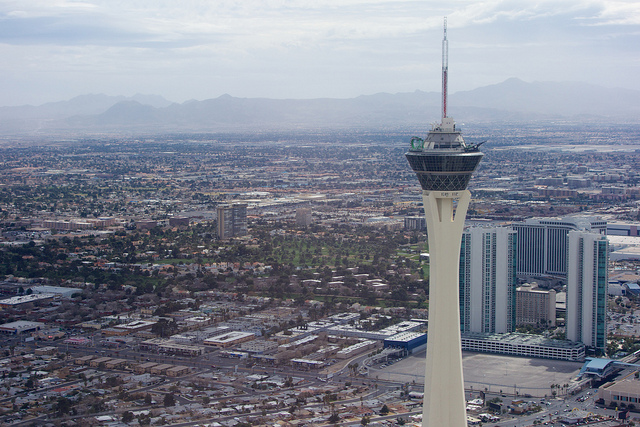 View-Of-Vegas-From-Stratosphere