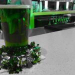 green-beer-for-st-patricks-day-in-Vegas