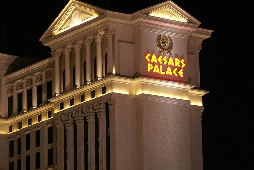 Caesars Palace Las Vegas, NV