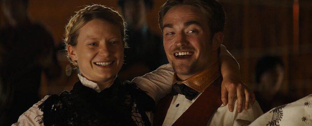 Robert Pattinson and Mia Wasikowska staring in Damsel.