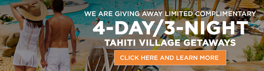 Tahiti Village Getaways