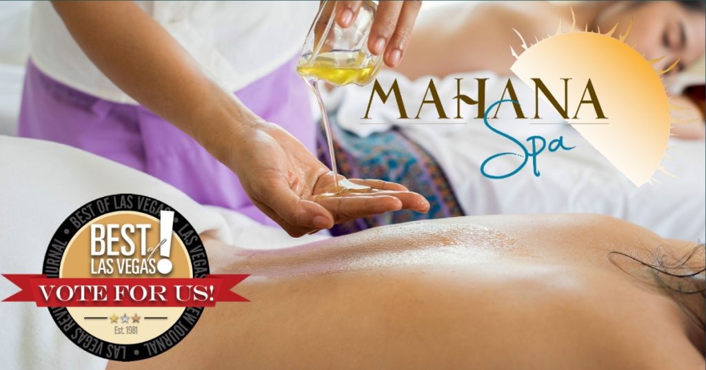 Tahiti Village Mahana Spa 2019 Best of Las Vegas