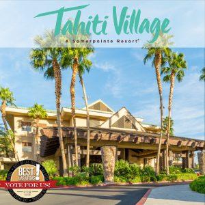 Tahiti Village Resort 2019 Best of Las Vegas