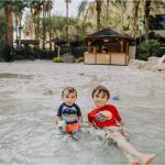 Family friendly Tahiti Village Resort & Spa Las Vegas
