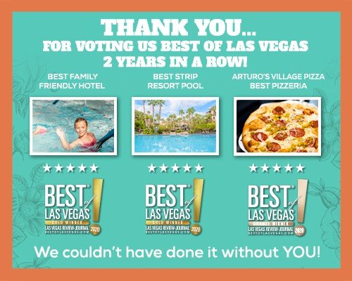 Best of Las Vegas 2020