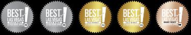 Best of Las Vegas 2020 Tahiti Village