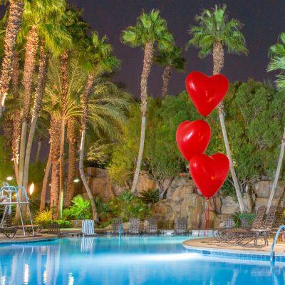 Celebrate Love in Las Vegas