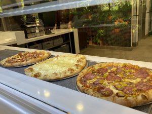 Pizza Las Vegas Arturo's